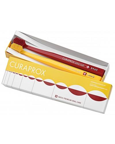 CS 5460 Jeanneret-Gris 2-pack gul